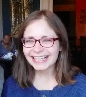 Emily McWilliams